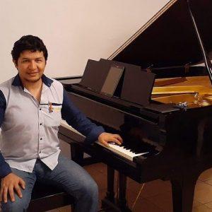 Clases de Piano en expresionmusical.com