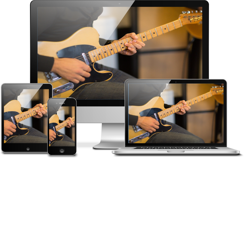 Guitarra Expresion Musical Clases Online www.expresionmusical.com