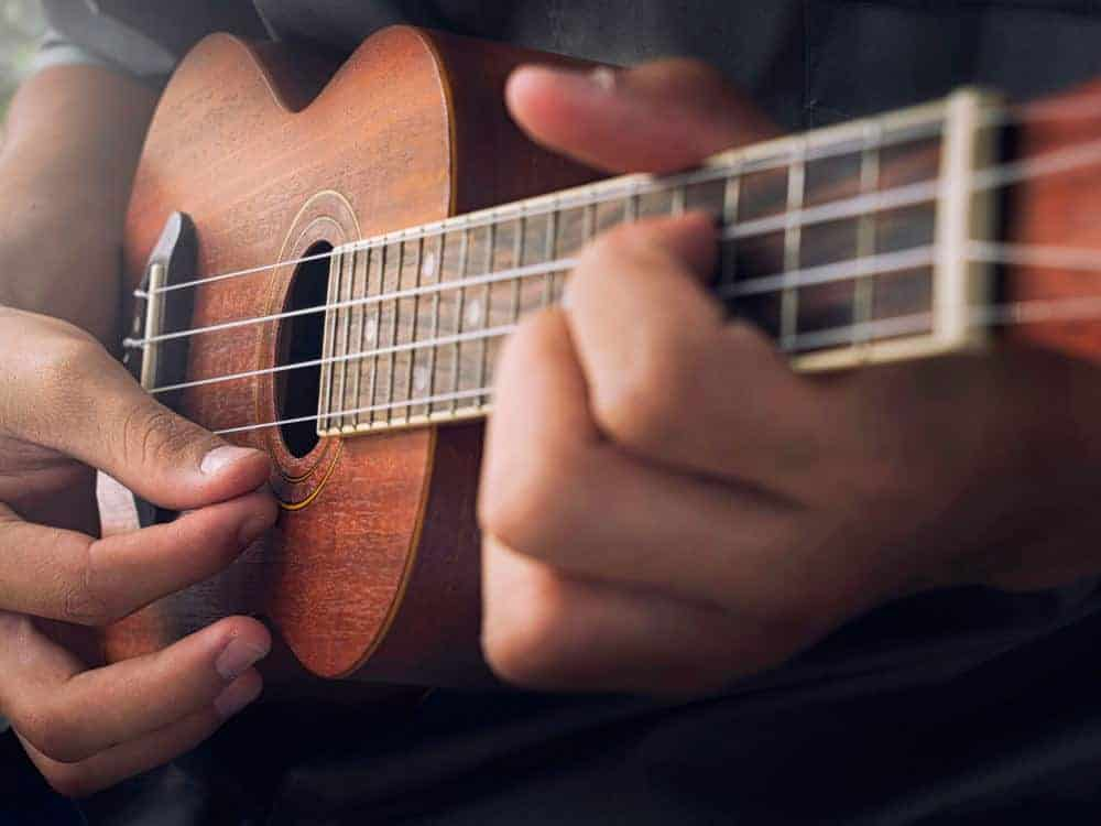 clases de ukelele online - academia expresion musical